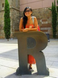 roxy barcelona