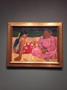 Gauguin: Artist as Alchemist Art Institute of Chicago